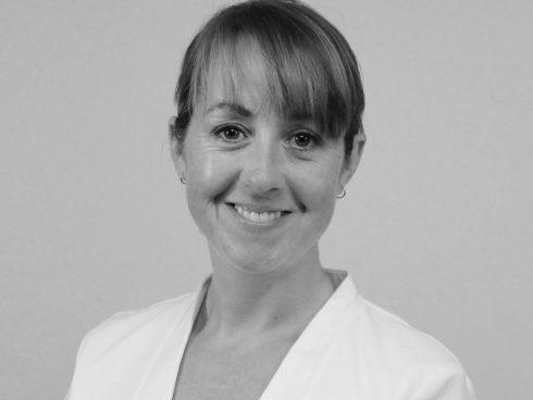 Délia Genest, adjointe administrative chez RLD Architectes