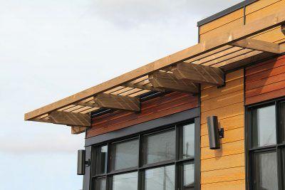 Résidence d'assistance continue de Lévis conçue par RLD Architectes