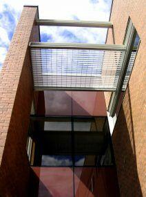 AG Biocentre conçu par RLD Architecte