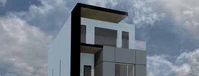 Résidence des Oblats conçue par RLD Architectes