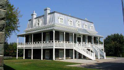 Résidence funéraire Gilbert & Turgeon conçu par RLD Architectes